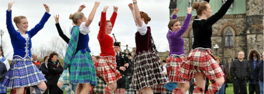 29th Annual Highland Gathering